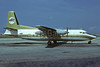 Libyan Arab Airlines (Libyan Airlines) Fokker F.27 Mk. 600 5A-DBT (msn 10521) MLA (Richard Vandervord). Image: 913657.