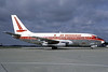 Air Madagascar Boeing 737-2B2 5R-MFB (msn 20680) ORY (Christian Volpati). Image: 906435.