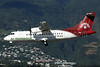 Air Madagascar ATR 42-500 5R-MJG (msn 649) RUN (Rob Finlayson). Image: 928069.