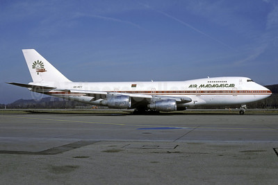 Airline Color Scheme - Introduced 1979 - Best Seller