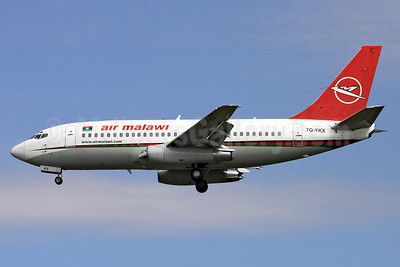 Airlines - Malawi