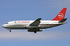 Air Malawi Boeing 737-2K9 7Q-YKX (msn 23405) JNB (Rainer Bexten). Image: 906538.