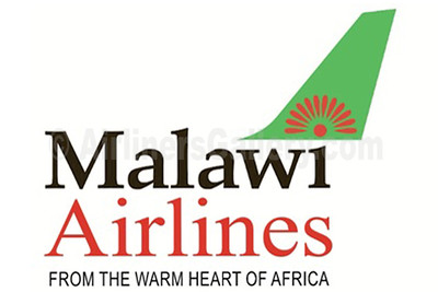 1. Malawi Airlines logo