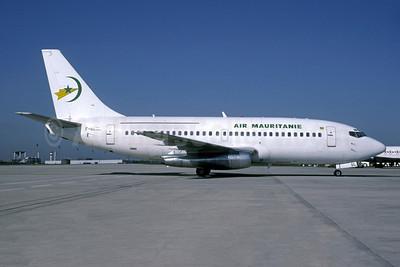 Air Mauritanie Boeing 737-222 F-GCSL (msn 19066) CDG (Christian Volpati). Image: 949588.
