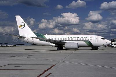 Air Mauritanie Boeing 737-7Q8 5T-CLK (msn 28210) CDG (Pepscl). Image: 949589.