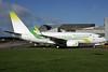 Mauritania Airlines International Boeing 737-7EE WL 5T-CLC (msn 34263) QLA (Antony J. Best). Image: 906015.