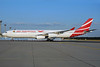 Air Mauritius Airbus A340-313 3B-NBE (msn 268) FRA (Bernhard Ross). Image: 903750.