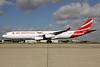 Air Mauritius Airbus A340-313 3B-NBE (msn 268) CDG (Christian Volpati). Image: 905214.