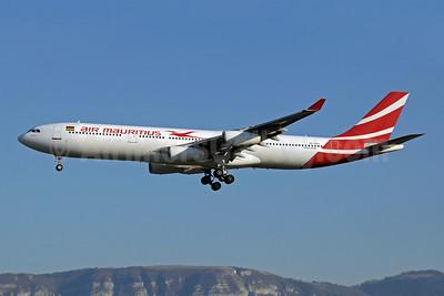 Airlines - Mauritius