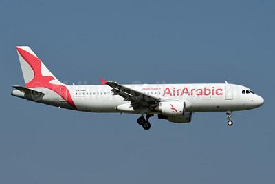 Air Arabia (Maroc) Airbus A320-214 CN-NMK (msn 4806) BRU (Karl Cornil). Image: 947426.