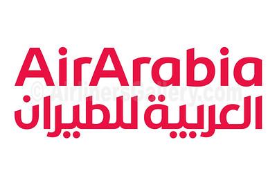 1. Air Arabia (Maroc) logo