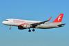 Air Arabia Maroc (airarabia.com) Airbus A320-214 WL CN-NMJ (msn 6896) TLS (Paul Bannwarth). Image: 938905.