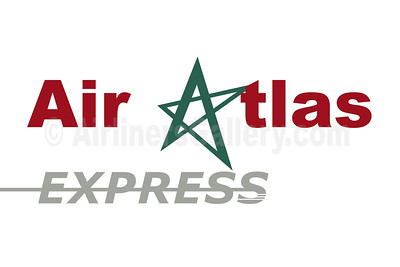 1. Air Atlas Express logo