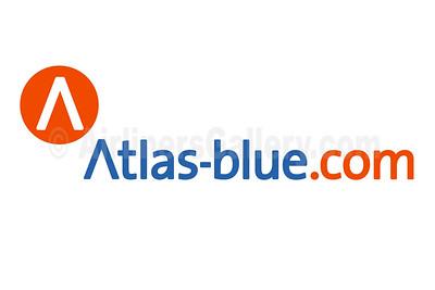 1. Atlas-blue.com logo