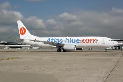 Atlas-blue.com Boeing 737-85P CN-ROJ (msn 33979) ORY (Pepscl). Image: 952617.