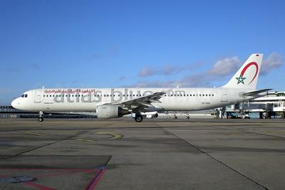 Atlas-blue.com - Royal Air Maroc Airbus A321-211 CN-RNX (msn 2064) ORY (Pepscl). Image: 901853.