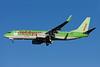 Jet4you (Jet4you.com) Boeing 737-8K5 WL CN-RPF (msn 34691) TLS (Clement Alloing). Image: 928144.