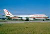 Royal Air Maroc-RAM Boeing 747-428 CN-RGA (msn 25629) ORY (Jacques Guillem). Image: 924431.