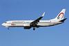 Royal Air Maroc's 50th Boeing 737
