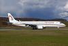 Royal Air Maroc (Denim Air) Embraer ERJ 190-100 IGW CN-RGO (msn 19000680) ZRH (Rolf Wallner). Image: 927146.