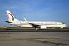Royal Air Maroc Boeing 737-8B6 WL CN-ROR (msn 33067) ORY (Pepscl). Image: 903596.