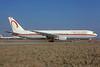 Royal Air Maroc Boeing 767-36N ER CN-RNS (msn 30115) ORY (Jacques Guillem). Image: 934837.