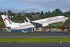 Royal Air Maroc Boeing 737-8B6 WL CN-ROY (msn 33070) BFI (Joe G. Walker). Image: 912490.