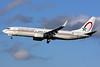 Royal Air Maroc Boeing 737-8B6 WL CN-RGJ (msn 33072) LHR (SPA). Image: 934836.