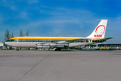 Leased from Monarch on September 21, 1979