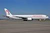 Royal Air Maroc Boeing 767-3Q8 ER CN-ROV (msn 27686) AMS (Ton Jochems). Image: 902600.