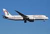 Royal Air Maroc Boeing 787-8 Dreamliner CN-RGC (msn 43818) JFK (Marcelo F. De Biasi). Image: 933656.