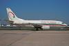 Royal Air Maroc Boeing 737-5B6 CN-RMW (msn 25364) ORY (Pepscl). Image: 906321.