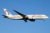 Royal Air Maroc Boeing 787-8 Dreamliner CN-RGS (msn 35506) JFK (Jay Selman). Image: 403138.
