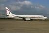 Royal Air Maroc Boeing 737-8B6 WL CN-ROB (msn 33060) LHR. Image: 926222.