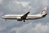 Royal Air Maroc Boeing 737-86N WL CN-RGH (msn 36828) TLS (Paul Bannwarth). Image: 937255.