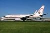 Royal Air Maroc Boeing 737-7B6 WL CN-RNQ (msn 28985) CDG (Pepscl). Image: 902633.
