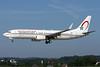 Royal Air Maroc Boeing 737-8B6 WL CN-ROY (msn 33070) ZRH (Andi Hiltl). Image: 912428.
