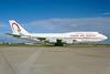 Royal Air Maroc Boeing 747-428 CN-RGA (msn 25629) ORY (Jacques Guillem). Image: 924430.