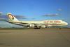 Royal Air Maroc Boeing 747-428 CN-RGA (msn 25629) ORY (Pepscl). Image: 907233.