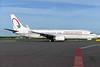 Royal Air Maroc Boeing 737-8B6 WL CN-ROR (msn 33067) AMS (Ton Jochems). Image: 934705.