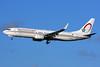 Royal Air Maroc Boeing 737-8B6 WL CN-ROT (msn 33068) LHR (SPA). Image: 926223.