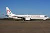 Royal Air Maroc Boeing 737-8B6 WL CN-RGM (msn 33074) LHR. Image: 937364.