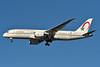 Royal Air Maroc Boeing 787-8 Dreamliner CN-RGS (msn 35506) JFK (Fred Freketic). Image: 938277.