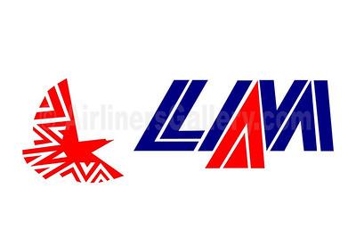 1. LAM - Linhas Aereas de Mocambique logo