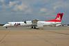 LAM-Linhas Aereas de Mocambique Bombardier DHC-8-402 (Q400) C9-AUL (msn 4019) JNB (Ton Jochems). Image: 904766.