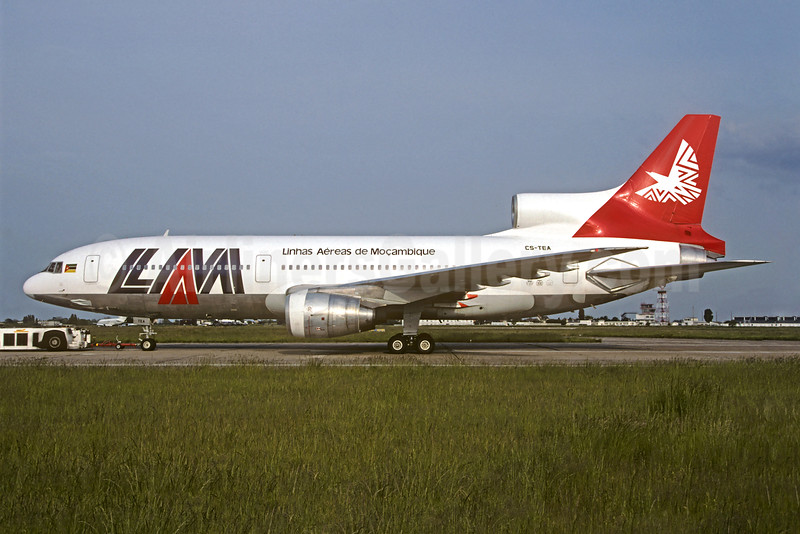 Leased from TAP on June 30, 1996