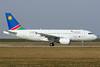 Air Namibia Airbus A319-112 V5-ANM (msn 5366) XFW (Gerd Beilfuss). Image: 911339.