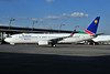 Air Namibia (XL Airways Germany) Boeing 737-8Q8 WL D-AXLF (msn 28218) JNB (Ton Jochems). Image: 904771.