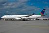 Air Namibia Airbus A340-311 V5-NME (msn 051) FRA (Bernhard Ross). Image: 902806.
