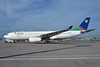 Air Namibia Airbus A330-243 V5-ANO (msn 1451) FRA (Bernhard Ross). Image: 913951.